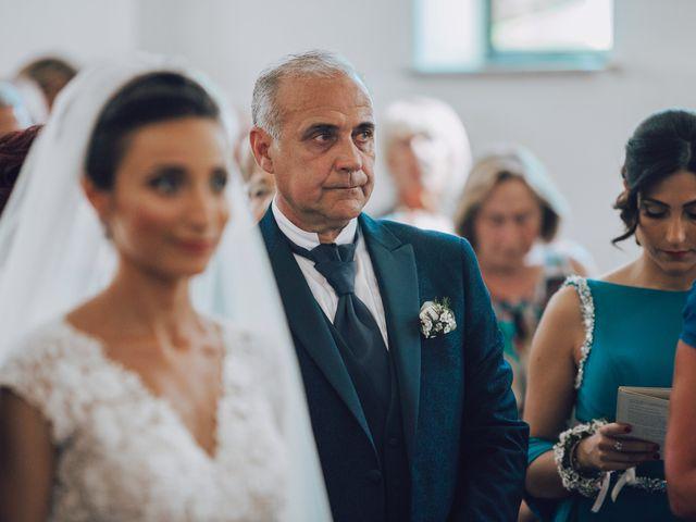Il matrimonio di Luigi e Nicole a Pescara, Pescara 72