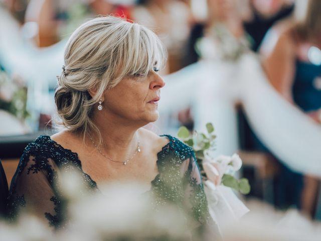 Il matrimonio di Luigi e Nicole a Pescara, Pescara 75