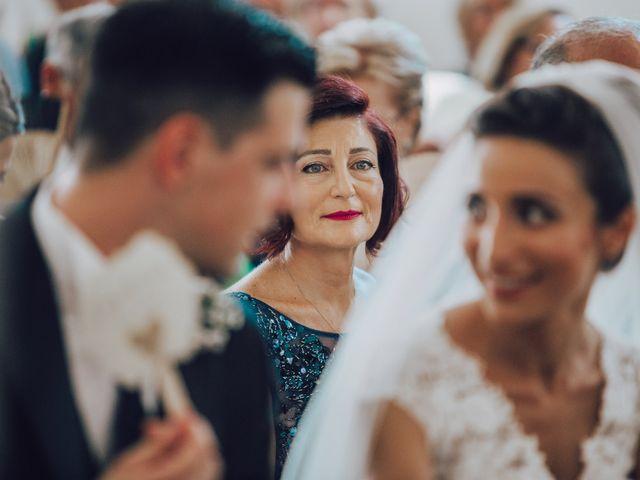 Il matrimonio di Luigi e Nicole a Pescara, Pescara 76