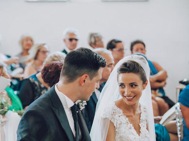 Il matrimonio di Luigi e Nicole a Pescara, Pescara 77