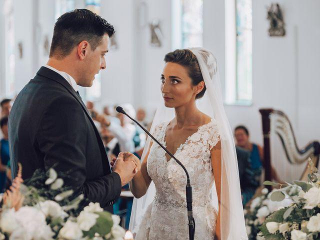 Il matrimonio di Luigi e Nicole a Pescara, Pescara 80