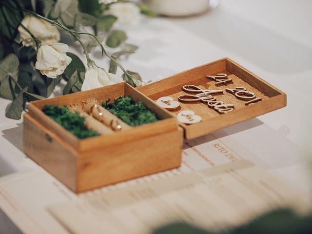 Il matrimonio di Luigi e Nicole a Pescara, Pescara 81