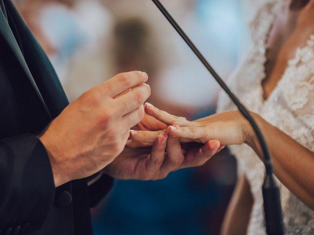 Il matrimonio di Luigi e Nicole a Pescara, Pescara 82
