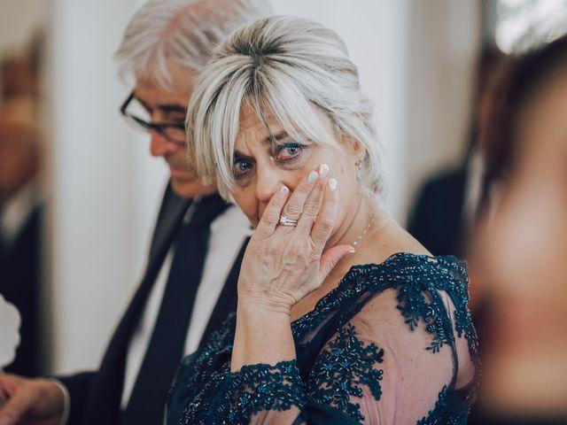 Il matrimonio di Luigi e Nicole a Pescara, Pescara 85