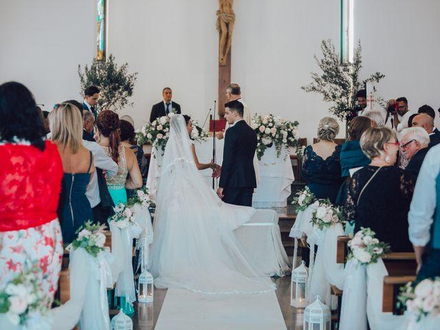 Il matrimonio di Luigi e Nicole a Pescara, Pescara 86