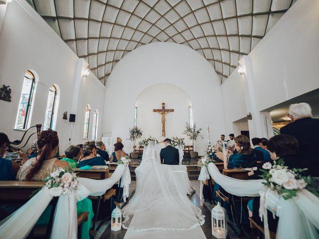 Il matrimonio di Luigi e Nicole a Pescara, Pescara 87