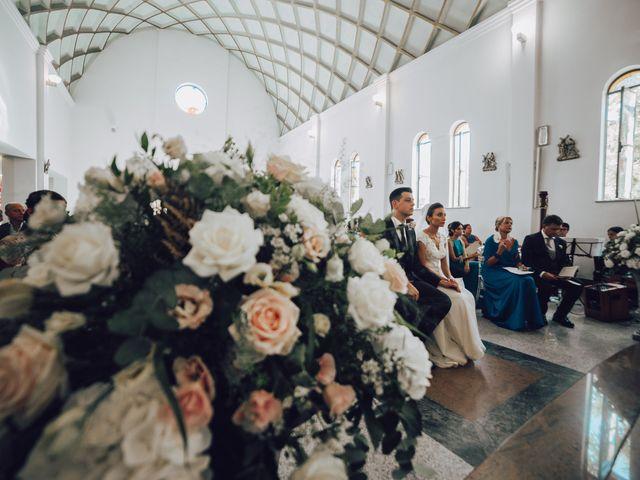 Il matrimonio di Luigi e Nicole a Pescara, Pescara 88