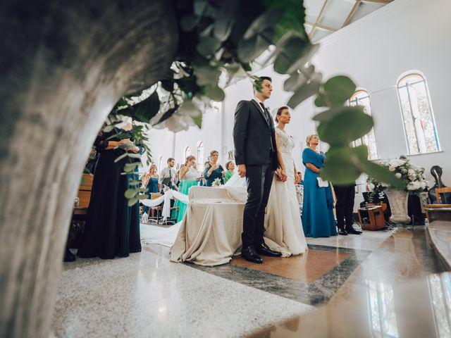 Il matrimonio di Luigi e Nicole a Pescara, Pescara 89