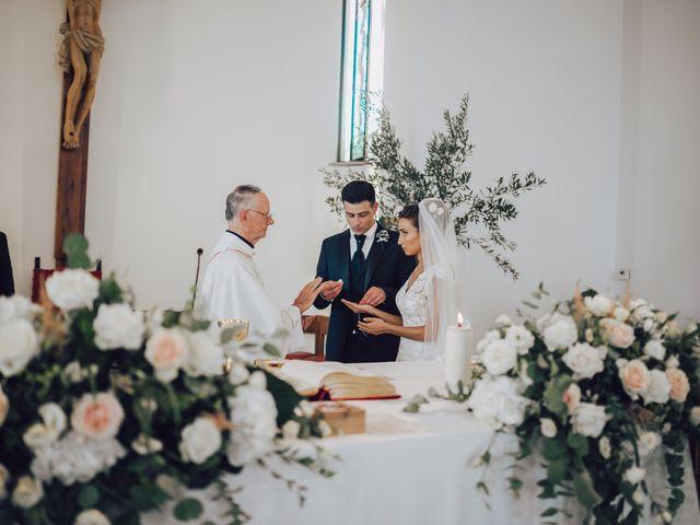 Il matrimonio di Luigi e Nicole a Pescara, Pescara 90