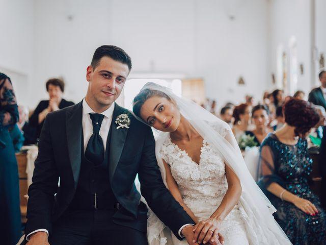 Il matrimonio di Luigi e Nicole a Pescara, Pescara 91