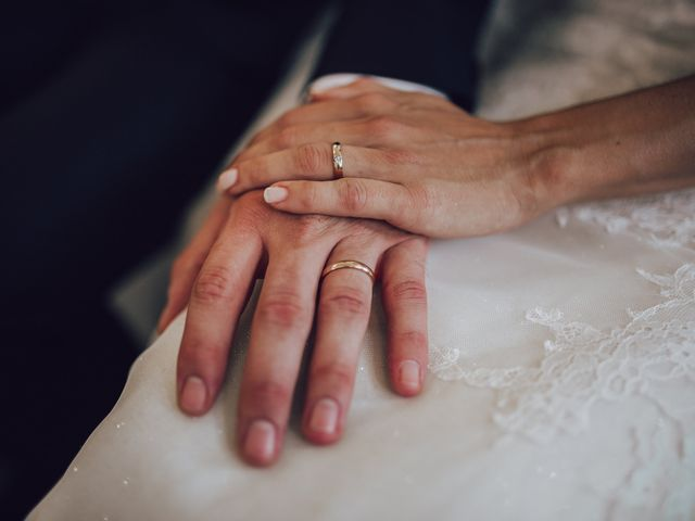 Il matrimonio di Luigi e Nicole a Pescara, Pescara 92