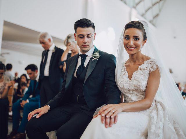 Il matrimonio di Luigi e Nicole a Pescara, Pescara 93
