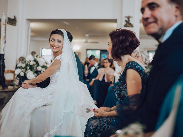 Il matrimonio di Luigi e Nicole a Pescara, Pescara 94