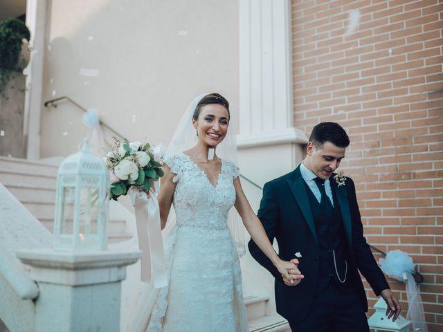 Il matrimonio di Luigi e Nicole a Pescara, Pescara 97