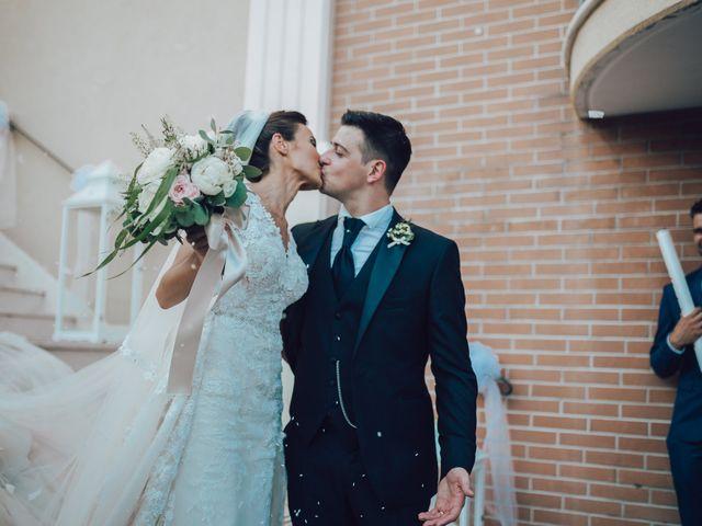 Il matrimonio di Luigi e Nicole a Pescara, Pescara 98