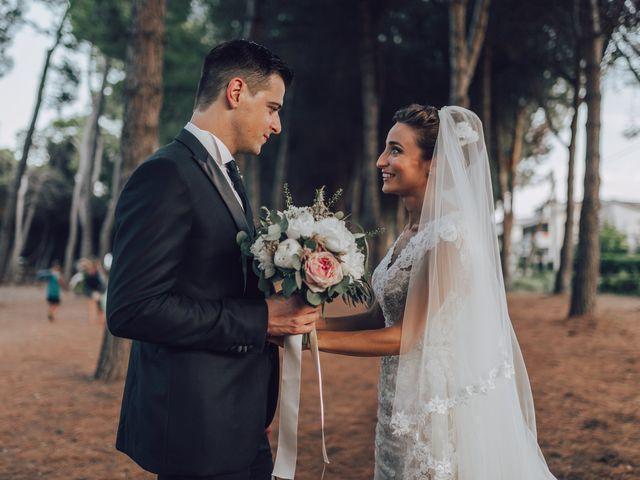 Il matrimonio di Luigi e Nicole a Pescara, Pescara 99