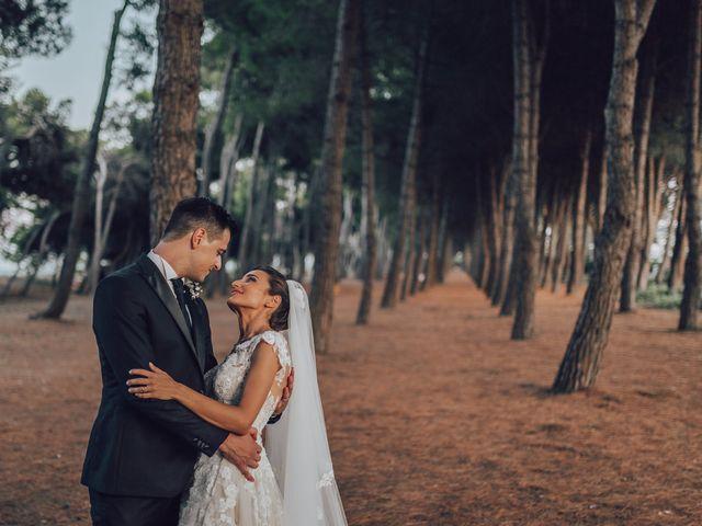 Il matrimonio di Luigi e Nicole a Pescara, Pescara 101