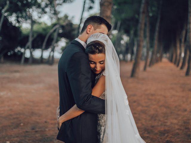 Il matrimonio di Luigi e Nicole a Pescara, Pescara 106