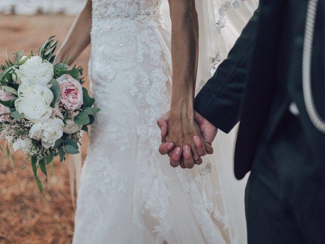 Il matrimonio di Luigi e Nicole a Pescara, Pescara 107