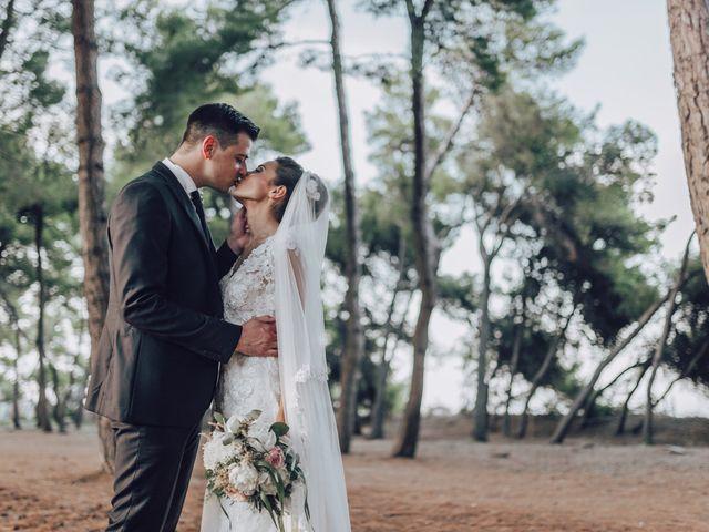 Il matrimonio di Luigi e Nicole a Pescara, Pescara 109