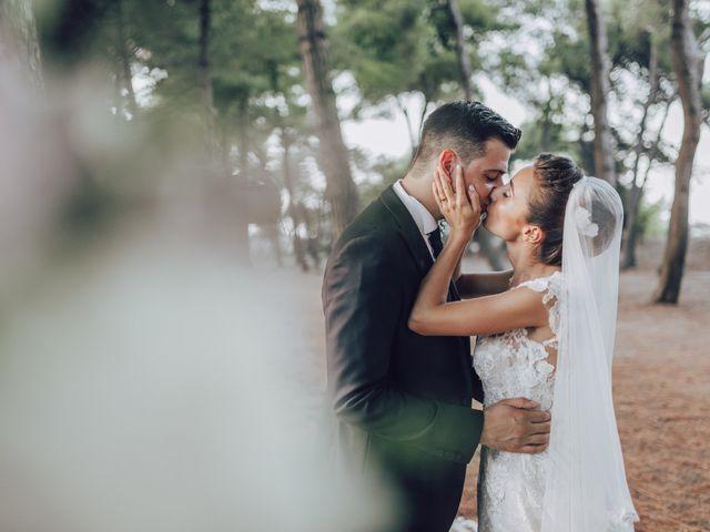 Il matrimonio di Luigi e Nicole a Pescara, Pescara 110