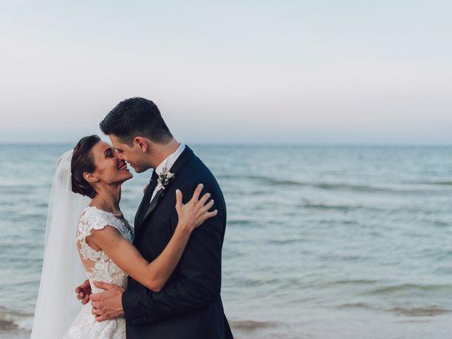 Il matrimonio di Luigi e Nicole a Pescara, Pescara 112
