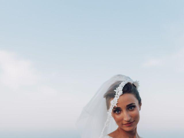 Il matrimonio di Luigi e Nicole a Pescara, Pescara 113