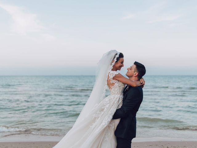 Il matrimonio di Luigi e Nicole a Pescara, Pescara 114