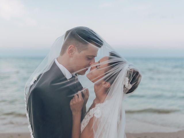 Il matrimonio di Luigi e Nicole a Pescara, Pescara 116