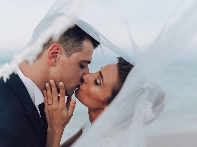 Il matrimonio di Luigi e Nicole a Pescara, Pescara 117