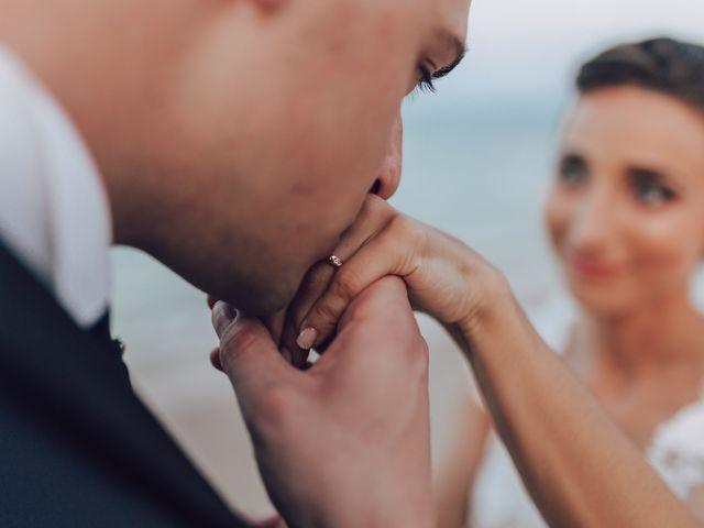 Il matrimonio di Luigi e Nicole a Pescara, Pescara 118
