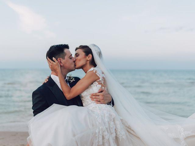 Il matrimonio di Luigi e Nicole a Pescara, Pescara 119