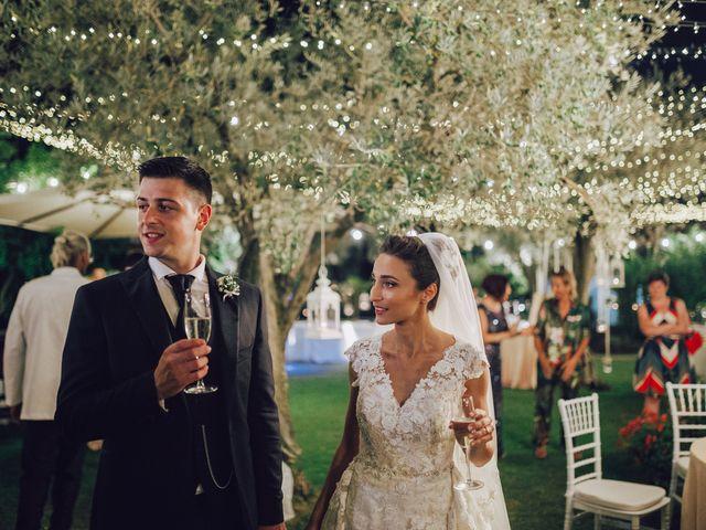 Il matrimonio di Luigi e Nicole a Pescara, Pescara 120