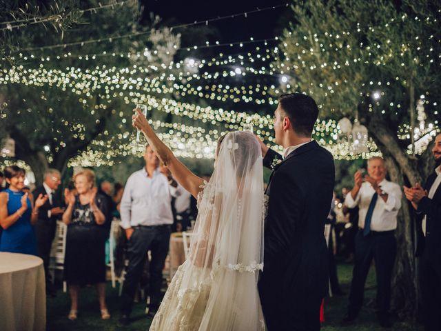 Il matrimonio di Luigi e Nicole a Pescara, Pescara 121