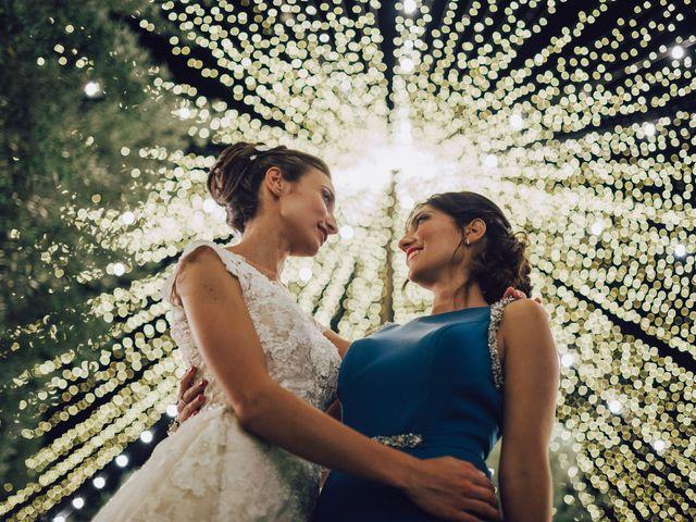 Il matrimonio di Luigi e Nicole a Pescara, Pescara 122