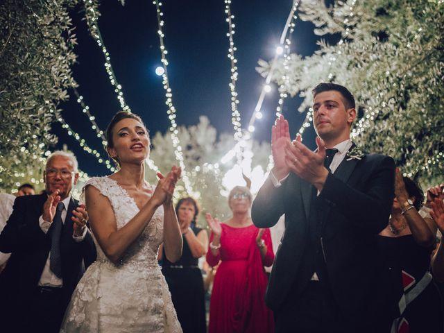 Il matrimonio di Luigi e Nicole a Pescara, Pescara 126