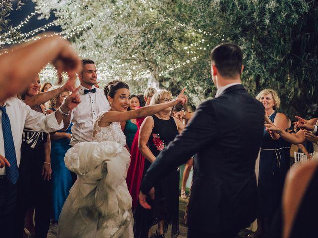 Il matrimonio di Luigi e Nicole a Pescara, Pescara 127