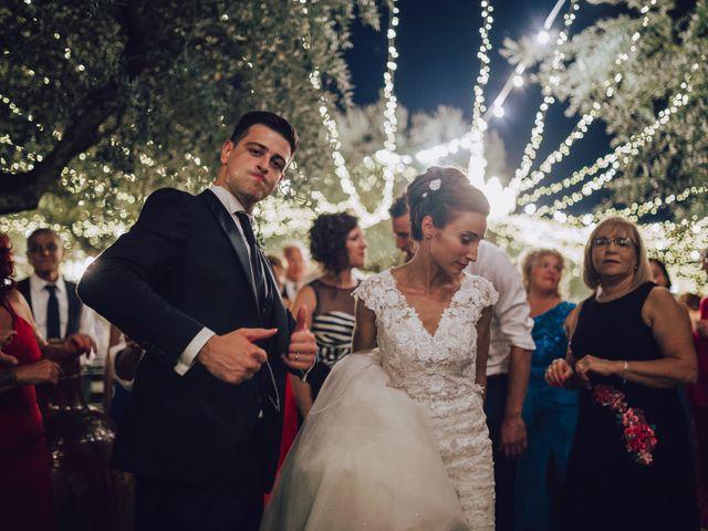 Il matrimonio di Luigi e Nicole a Pescara, Pescara 128