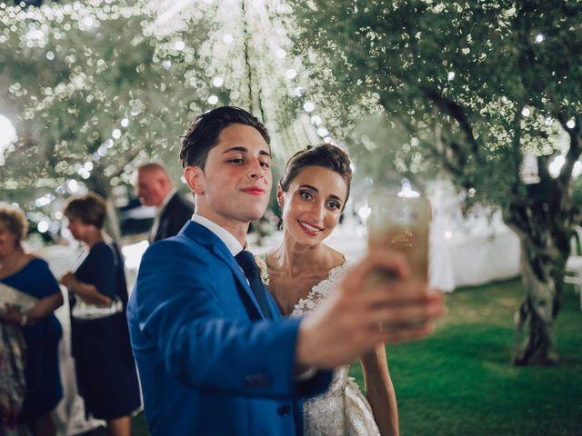 Il matrimonio di Luigi e Nicole a Pescara, Pescara 129
