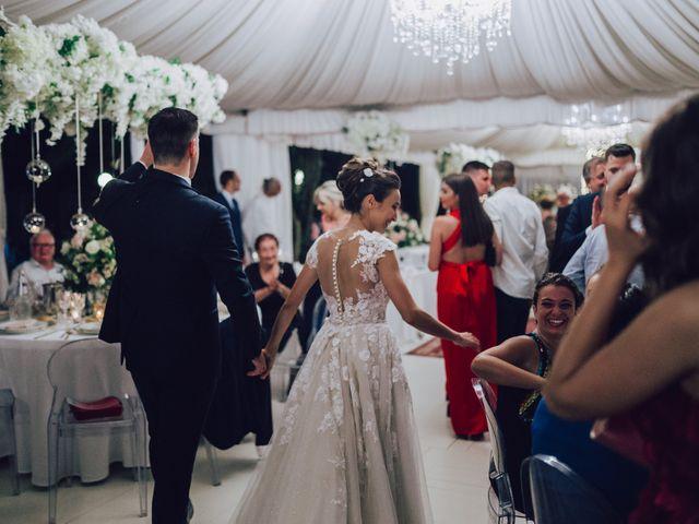 Il matrimonio di Luigi e Nicole a Pescara, Pescara 131