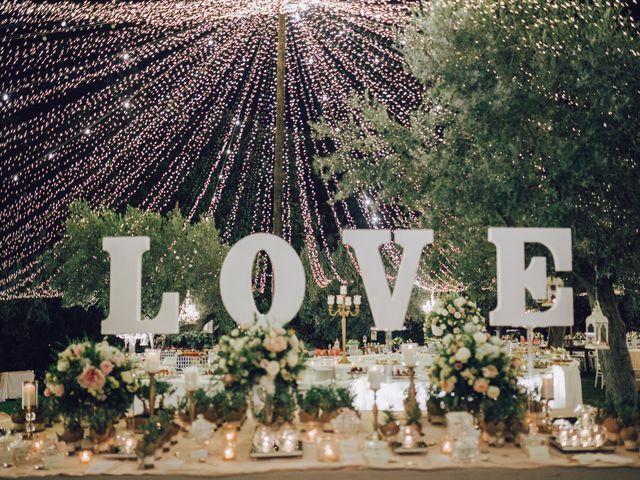 Il matrimonio di Luigi e Nicole a Pescara, Pescara 132