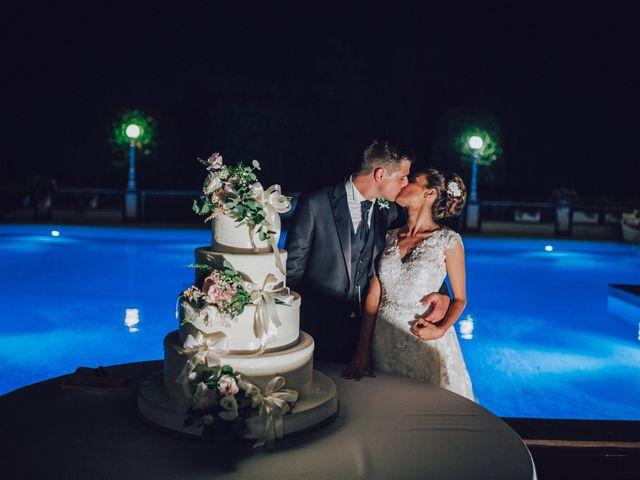Il matrimonio di Luigi e Nicole a Pescara, Pescara 134