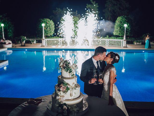 Il matrimonio di Luigi e Nicole a Pescara, Pescara 135