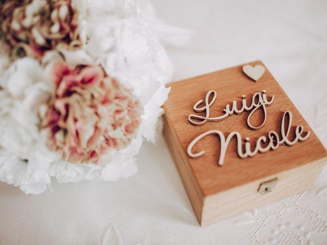 Il matrimonio di Luigi e Nicole a Pescara, Pescara 136