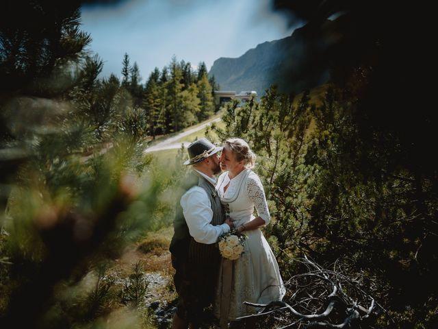 Le nozze di Alessandra e Ramon