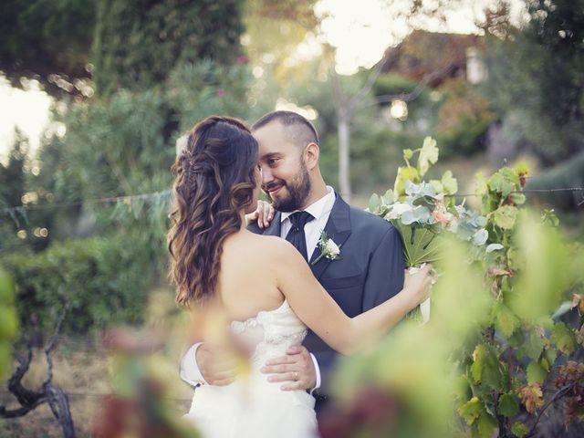 Il matrimonio di Francesco e Ilaria a Grottaferrata, Roma 23
