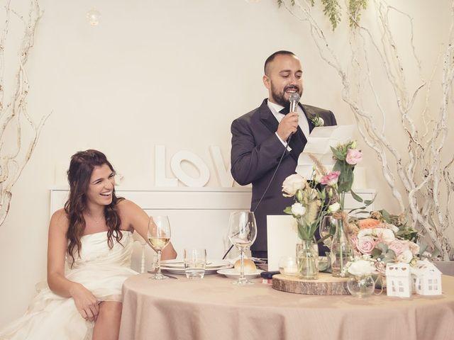 Il matrimonio di Francesco e Ilaria a Grottaferrata, Roma 28