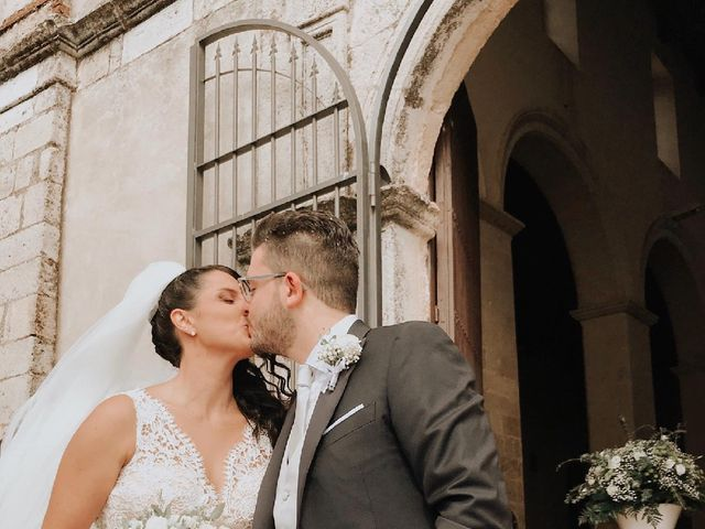 Il matrimonio di Renzo  e Ester  a Cosenza, Cosenza 1
