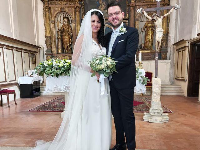 Il matrimonio di Renzo  e Ester  a Cosenza, Cosenza 2