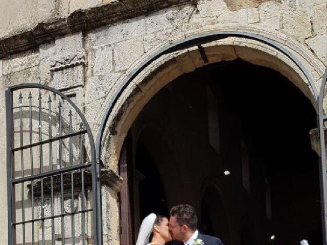 Il matrimonio di Renzo  e Ester  a Cosenza, Cosenza 3